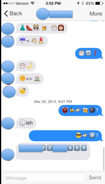 Tinder Emoji2